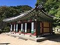 Sugwangjeon at Seokguram.jpg