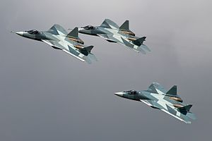 Sukhoi T-50, Russia - Air Force AN2308066.jpg