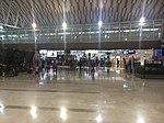 Sultan Hasanuddin Airport Interior 2018.jpg