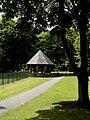 Summerhouse in Pickering Park - geograph.org.uk - 865775.jpg