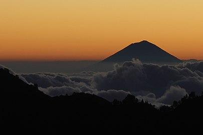 Sunset Gunung Agung Rinjani-Lombok 2017-08-07.jpg