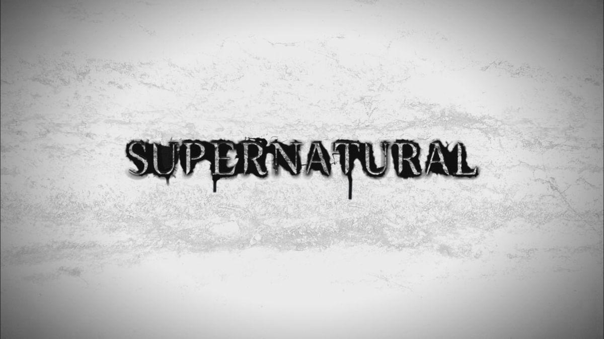 File supernatural season 7 title wikimedia commons - Supernatural season 8 title card ...