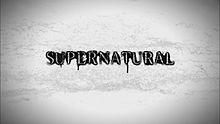 Supernatural Besetzung