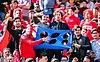 Supporters of Persepolis F.C. in Tehran derby.jpg