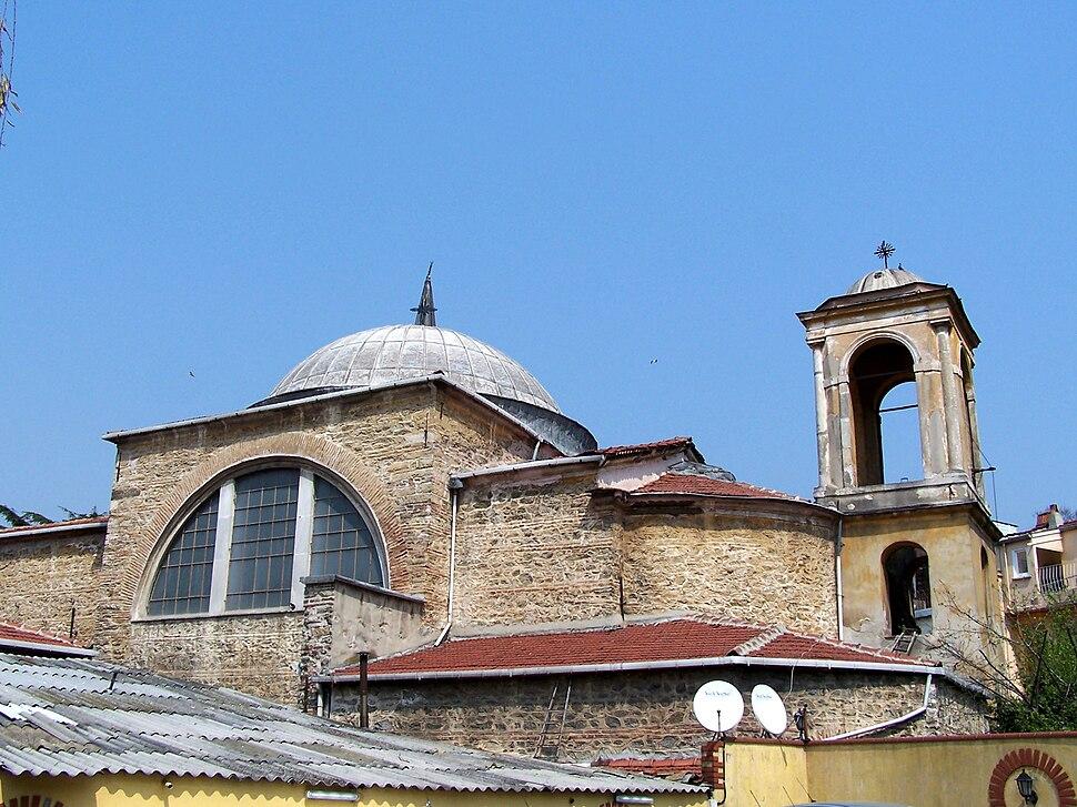 Surp Krikor Lusavoriç Armenian Church