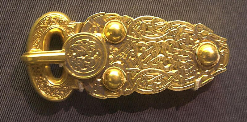 Facts About Sutton Hoo For Kids