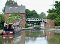 Sutton Stop Lock, Oxford Canal, Warwickshire - geograph.org.uk - 1118225.jpg