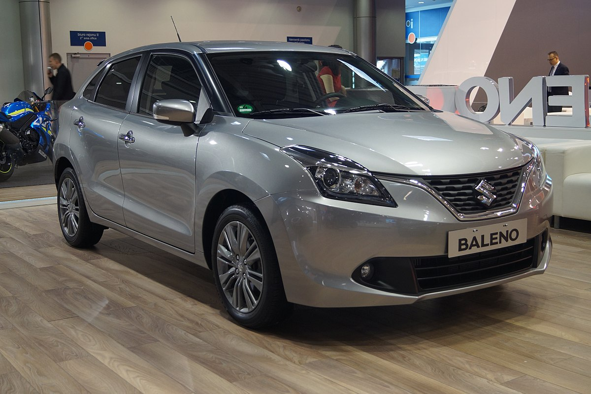 Suzuki South
