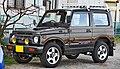 Suzuki Jimny JA11 009.JPG
