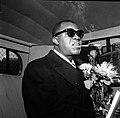 Svett Louis Armstrong blåste fem fulle hus.jpg