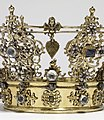 Swedish - Swedish Wedding Crown - Walters 572047 - Detail B.jpg