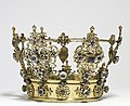 Swedish - Swedish Wedding Crown - Walters 572047 - View B.jpg