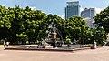 Sydney (AU), Archibald Fountain -- 2019 -- 3117.jpg