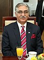 Syed Nayyer Hussain Bokhari Senate of Poland 01.jpg