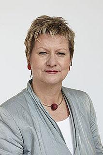 Sylvia Löhrmann German politician