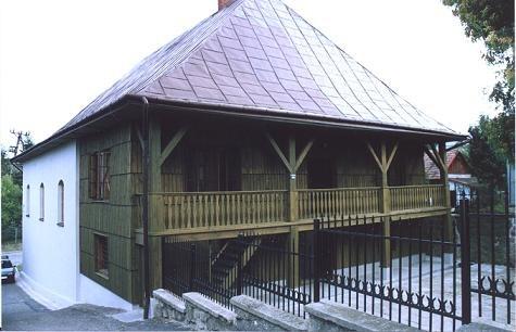 Synagoga Bobowa