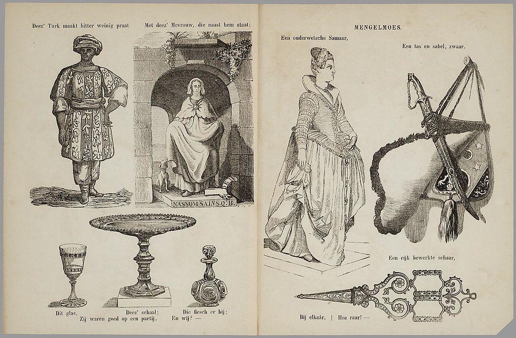 File:Sythoffs prentenboek - de boekenkast - PPN 863700292 - Image 17 ...