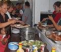 T'Sou-ke community lunch. (3965802067).jpg