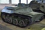 T-30 Amphibious Light Tank Prototype (37720441191).jpg