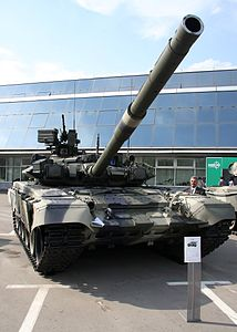 T-90S tank front view.jpg