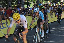 2017 Tour De France Stage 1 To Stage 11 Wikipedia