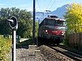 TER pour Annecy passant à Argonay (2007).JPG