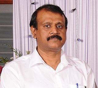 T. P. Senkumar