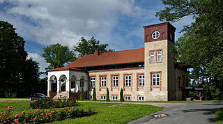 Taali Village in Estonia