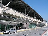 Taiwan HighSpeedRail TaiChung Station 4.JPG