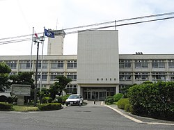 Takasago City Office.jpg