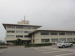 Taku City Hall