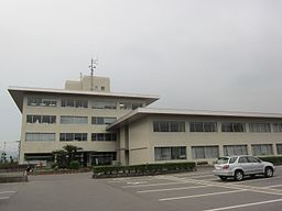 Taku City Hall.JPG