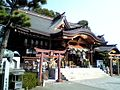 Tamura-jinja(Takamatsu) Utsuki-sha.jpeg