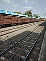 Tandur railway station platform.jpg