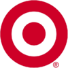 A red bullseye with one ring is shown.