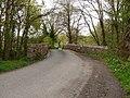 Taw Green Bridge on the river Taw - geograph.org.uk - 1853319.jpg