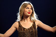 Description de l'image  Taylor Swift 3, 2012.jpg.
