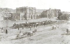 Tbilisi, Railroad station, 1870s (A).jpg