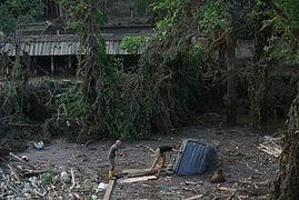 2015 Tbilisi flood  Wikipedia