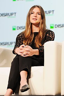 Amanda Cassatt American journalist and entrepreneur (born 1991)