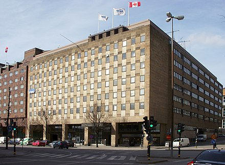 List of diplomatic missions of Canada - Wikiwand