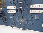 Teknisk Museum - Bicycles 01.jpg