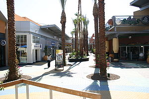Commercial Real Estate: Shopping Center in Arizona Sells for $280 Million