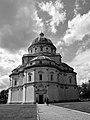Tempio di Santa Maria della Consolazione in B&W.jpg