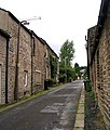 Temple Street - Lidget Street, Lindley - geograph.org.uk - 929736.jpg