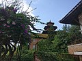Temple and the flowers - Patan.jpg