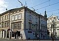Tenement, 1 Stradomska street, Krakow, Poland.jpg