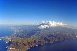 Teneriffa Luftbild DSCF4714