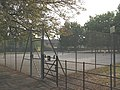 Tennis courts in Manor House Park - geograph.org.uk - 1496891.jpg