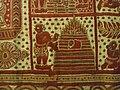 Tenture peinte d'un Ramayana-Inde (détail).jpg
